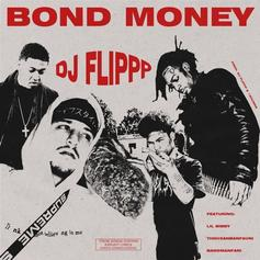 "DJ Flippp Recruits Lil Bibby, Thouxanbanfaun, & Bandmanfari On ""Bond Money"""