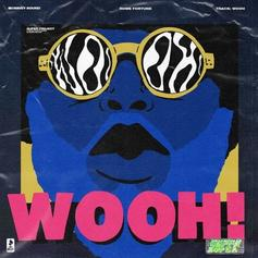 """Rome Fortune Slows It Down On New Song """"WOOH!"""""""