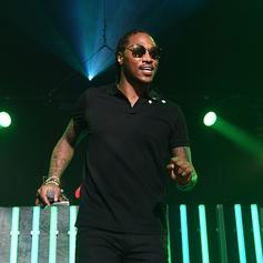 "Future Drops Of ""Walk On Minks"" For ""Superfly"" Soundtrack"