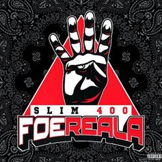 "Slim 400's ""For Reala"" Features Snoop Dogg, Dave East, The Game, & More"