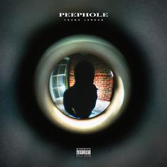 "Young Jordan Prepares His Upcoming Tape With ""Peephole"""