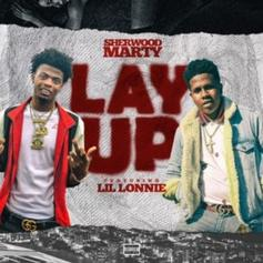 """Sherwood Marty Shares Unreleased Lil Lonnie Collab """"Lay Up"""""""