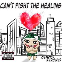 """Chris Rivers Hops On A Mac Miller Beat For """"Can't Fight The Healing"""""""