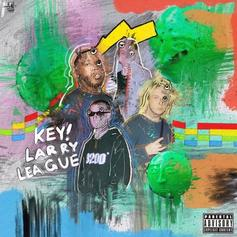 """Key! Joins Larry League On New Song """"Gimme Head"""""""