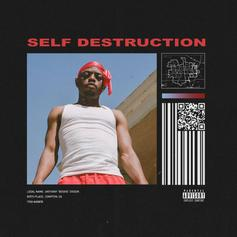 "Compton's Boogie Returns With New Single ""Self Destruction"""