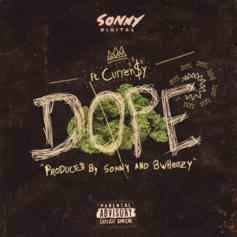 "Sonny Digital Taps Curren$y For New Track ""Dope"""