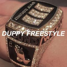 """Drake Fires Back At Pusha T On """"Duppy Freestyle"""""""