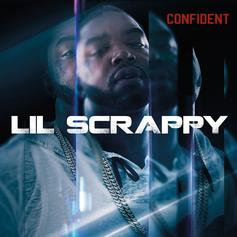 "Lil Scrappy Drops Off His New Project ""Confident"""