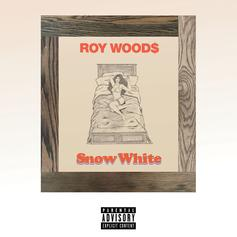"""Roy Woods Releases A Second Single Called """"Snow White"""""""
