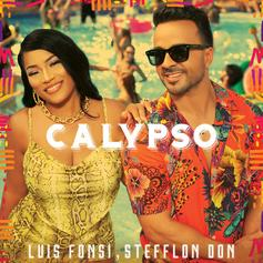 "Stefflon Don Links With Luis Fonsi On ""Calypso"""
