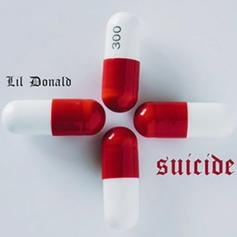 "Lil Donald Sends A Message of Support On ""Suicide"""