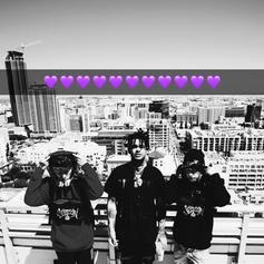 "Smokepurpp & Lil Xan Link Up On ""Purpple Hearts"""