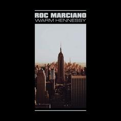 "Roc Marciano Serves Up Slick Rhymes & ""Warm Hennessy"""
