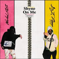 "Warhol.SS Joins DJ Flippp On ""Shyne On Me"""