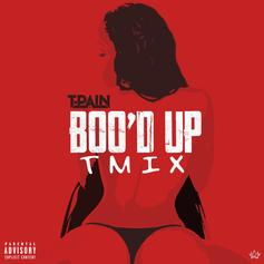 "T-Pain Serves Best ""Boo'd Up"" Remix Yet"
