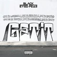 """The Black Eyed Peas Release New Single """"Get It"""""""