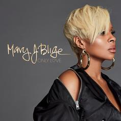 "Mary J. Blige Huffs Disco Salt On ""Only Love"""
