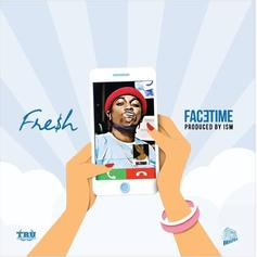 """Fre$h Drops Off His Latest Track """"FaceTime"""""""