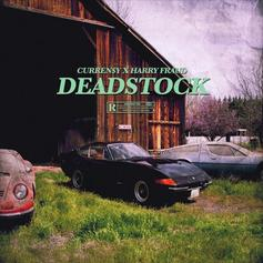 "Curren$y Teams Up With Harry Fraud For ""Deadstock"""