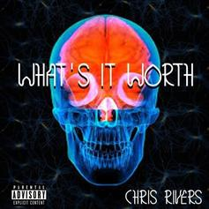 "Chris Rivers Brings Smooth Vibes On ""What's It Worth"""