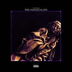 """T-Shyne Enlists Young Thug, Max B & More For """"The Immaculate"""" Album"""