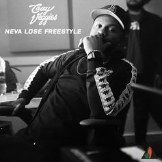 "Casey Veggies Drops Off New ""Neva Lose"" Freestyle"