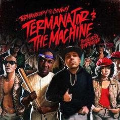 "Termanology & Conway Link-Up For ""Termanator & The Machine"""