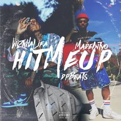 "DP Beats, MadeinTYO & Wiz Khalifa Link Connect For ""Hit Me Up"""