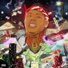 "Stream Moneybagg Yo's ""Bet On Me"" EP"