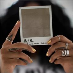 """H.E.R. Closes Her EP With Classic Hip Hop Sample In """"As I Am"""""""