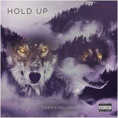 "THEMXXNLIGHT Drops Sledgren-Produced ""Hold Up"""
