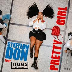 "Stefflon Don Bodies Dancehall Beat On ""Pretty Girls"""