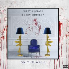 "Bobby Shmurda Phones In From Rikers On Fetty Luciano's ""On The Wall"""