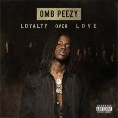 """Mozzy Guests On OMB Peezy's """"Proud"""""""
