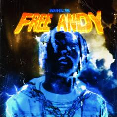 """Listen To Warhol.SS' """"Free Andy"""" EP"""