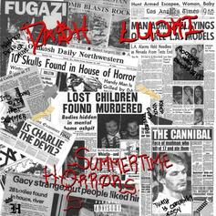 "Da$H & Lucki Link Up On ""Summertime Horrors"""