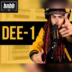 Dee-1 Is The Microphone Assassin On His HNHH Freestyle Session