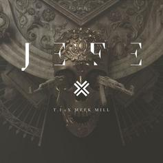 "T.I. & Meek Mill Team Up For Bangladesh Banger ""Jefe"""
