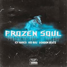 """Kid Buu & Icy Narco Team Up On """"Frozen Soul"""""""