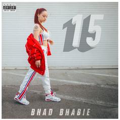 """Bhad Bhabie Releases Her Debut Project """"15"""" Ft. Ty Dolla $ign, YG, Lil Yachty & More"""