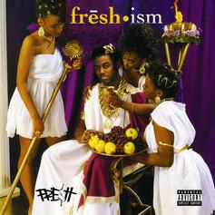 """Fre$h Drops Off His """"Frēsh•ism"""" Project Feat. 50 Cent, Wiz, 2 Chainz, Chris Brown & More"""