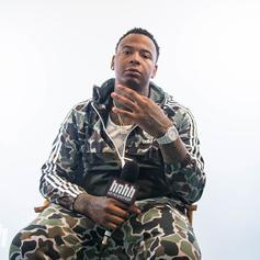 "Moneybagg Yo Drops Off ""Defamation Of Character Freestyle"""