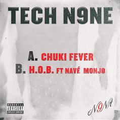 "Tech N9ne Makes It Look Effortless On ""Chuki Fever"""