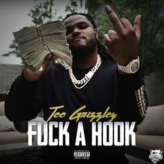 "Tee Grizzley Spits All Bars On New Freestyle ""Fuck A Hook"""