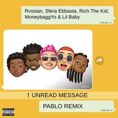 "Lil Baby, Rich The Kid & Moneybagg Yo Hop On Rvssian and Sfera Ebbasta ""Pablo"" Remix"