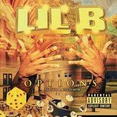 "Lil B Flips Childish Gambino's ""This Is America"" On ""This Is The BaseGod"""