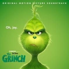 "Tyler The Creator Drops Off His Rendition Of ""You're A Mean One, Mr. Grinch"""