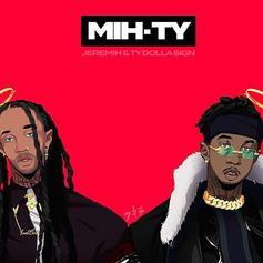 """Jeremih & Ty Dolla $ign Understand The Dynamics Of """"Perfect Timing"""""""