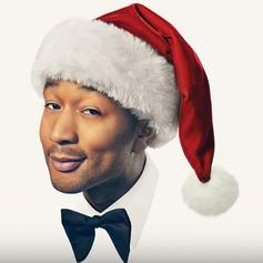 "John Legend Wants Us All To Have ""A Legendary Christmas"""