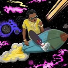 "Takeoff Plants His Flag On ""Lead The Wave"""